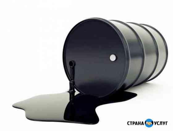 Отработанное масло Петрозаводск
