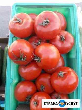 Доставка овощей на дом Шахты