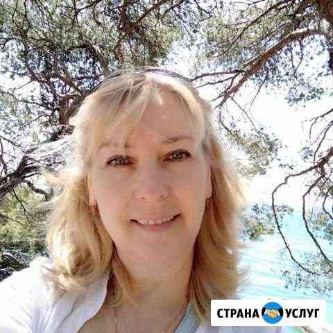 Няня Симферополь