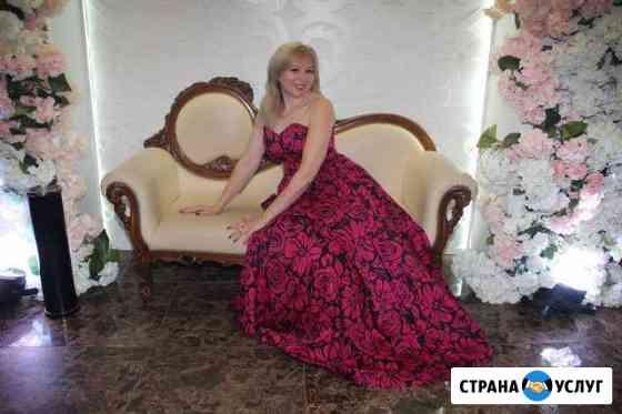 Ведущая свадеб и Выездных регистраций Алагир