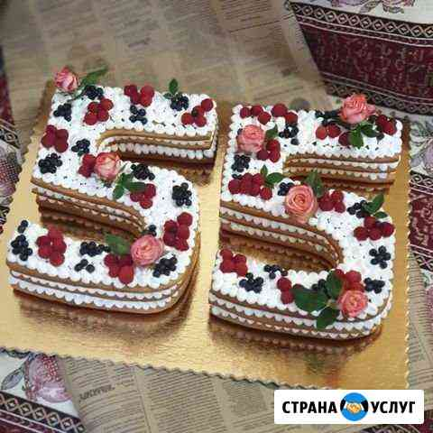 Тортики Смоленск