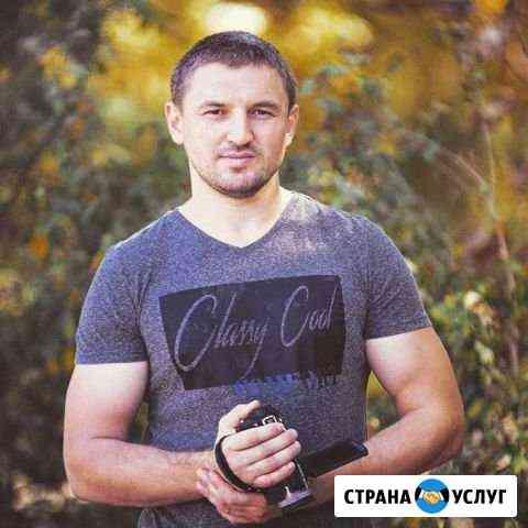 Услуги видео оператора Кизляр