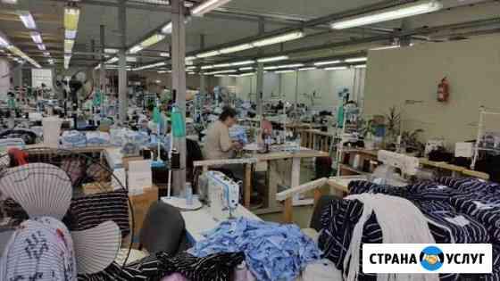 Цех принимает заказы на Пошив кпб (комплектов пост Иваново