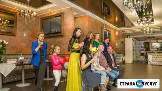 Фотосьемка свадеб, юбилеев, праздников Чебоксары