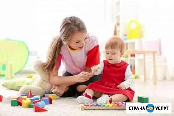 Няня для вашего ребёнка Ставрополь