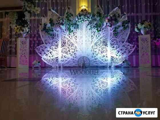 Свадебный декор Кузнецк