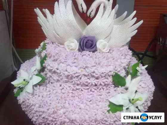 Готовлю торты по заказам Великий Новгород