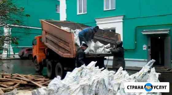 Вывоз мусора Тамбов