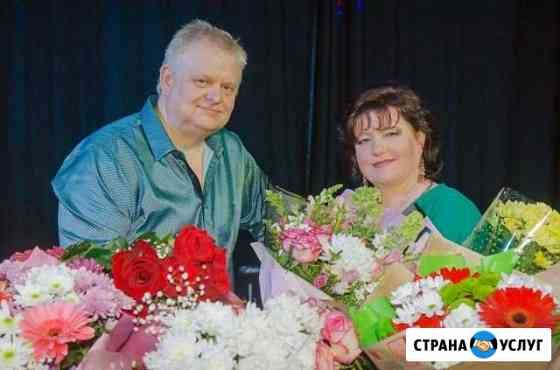 Свадьбы, юбилеи вместе с дуэтом мы Пенза
