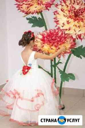Пошив детских платьев на выпускной Ульяновск