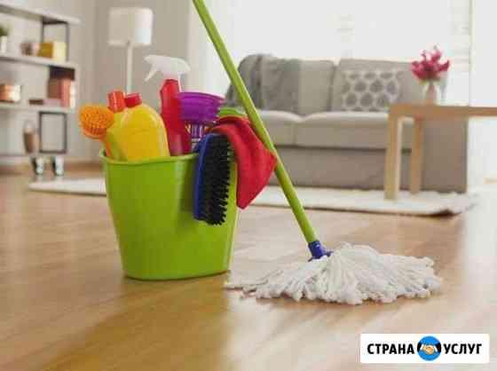 Уборка дома или квартиры Гудермес
