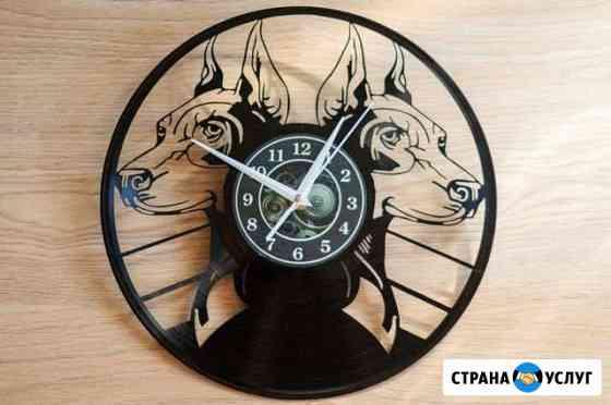 Изготовлю часы на любую тематику, диаметр 30см Данилов