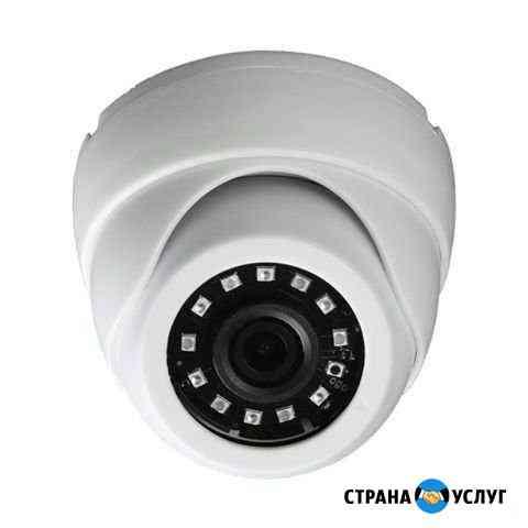 Видеонаблюдение - монтаж и продажа Брянск