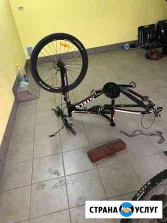 Сто велосипедов Бийск
