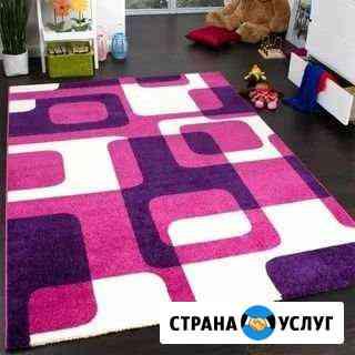 Стирка ковров Саяногорск