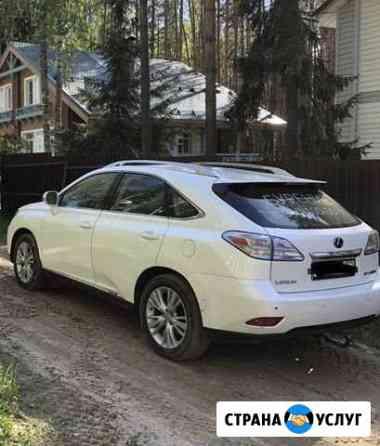 Размещение вашей рекламы на наших авто Нижний Новгород