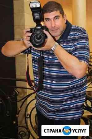 Свадебный фотограф-видеооператор Новый Уренгой