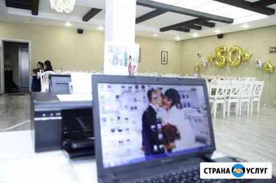 Моментальное фото на мероприятия Улан-Удэ