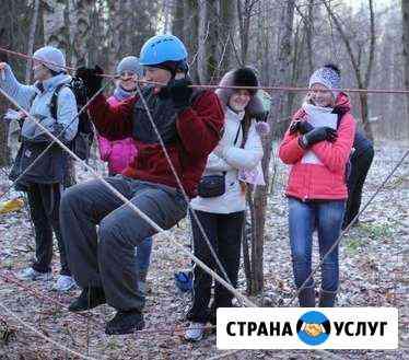 Проведение спортивных праздников Вологда