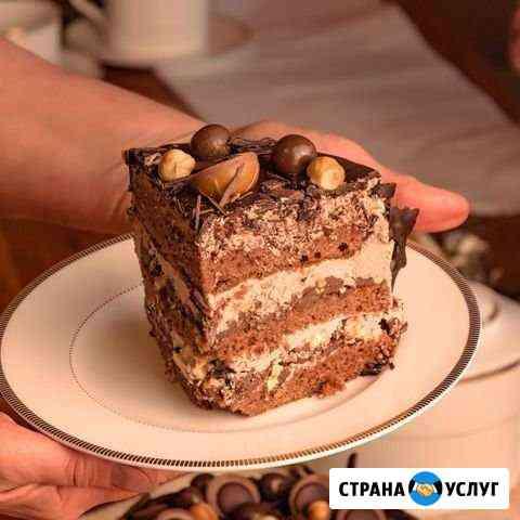Торты Яблоновский
