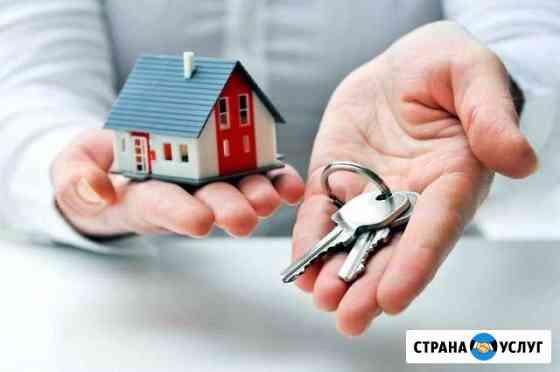 Сопровождение сделок с недвижимостью Томск