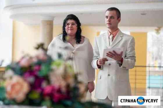 Свадебная съемка, фотосессия Кострома