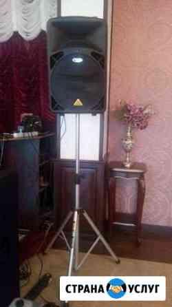 Музыкальная аппаратура В аренду Нальчик