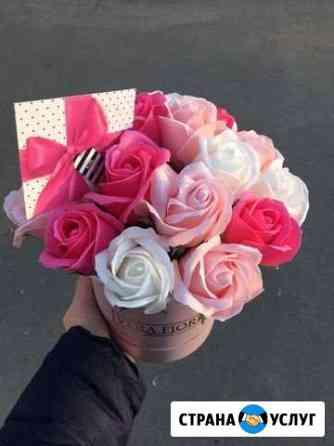 Мыльные розы Ульяновск