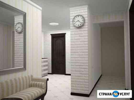Дизайн интерьера Томск