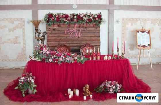 Оформление свадьбы, выездной регистрации Рязань