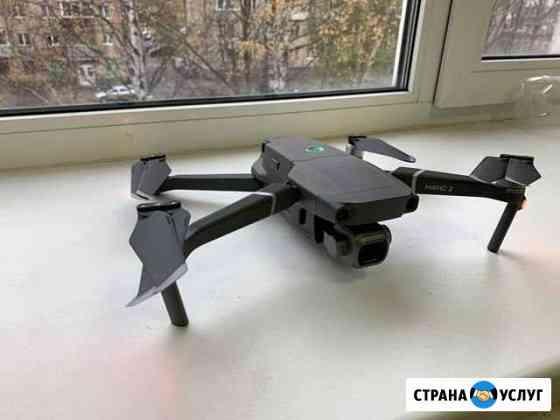 Фото, видео съемка с квадрокоптера, веб-разработка Петрозаводск
