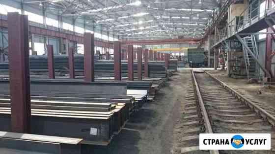 Производство металлоконструкций любой сложности Мурманск