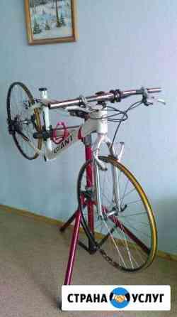 Качественный велоремонт любой сложности Чебоксары