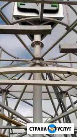 Производство металлоконструкций любой сложности Владивосток