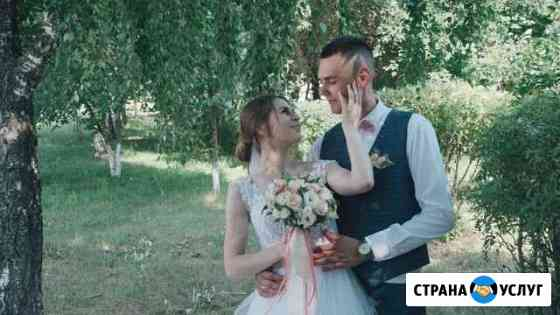Видеосъемка свадеб Тюмень Тюмень