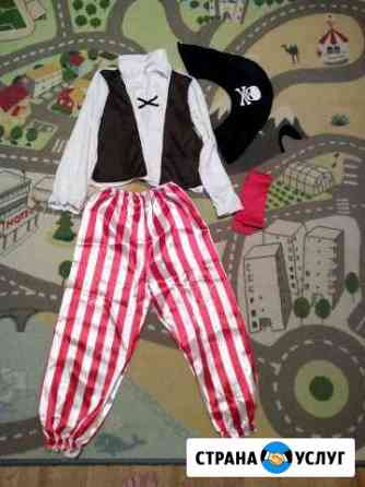 Аренда прокат детских костюмов, пояс для девочки Тамбов