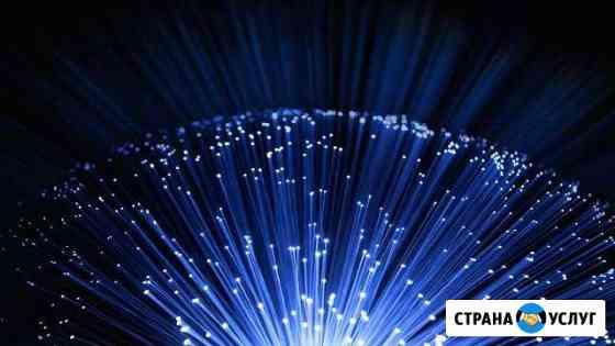 Сварка оптического кабеля,стролительство скс Сыктывкар