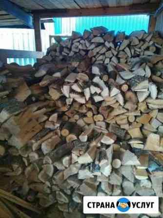 Продам дрова Нижний Новгород