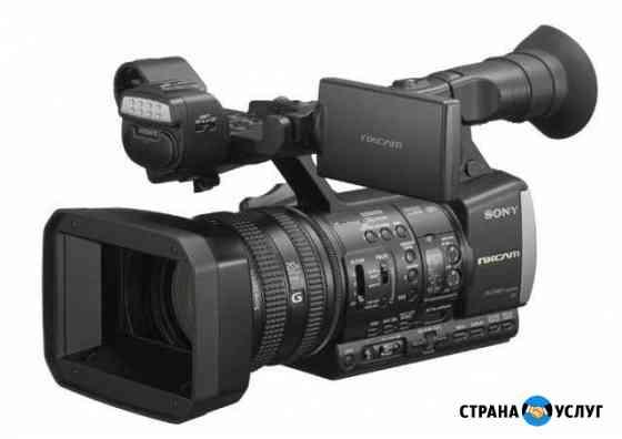 Видеосъёмка, оцифровка видеокасет,зкуковых катушек Саранск