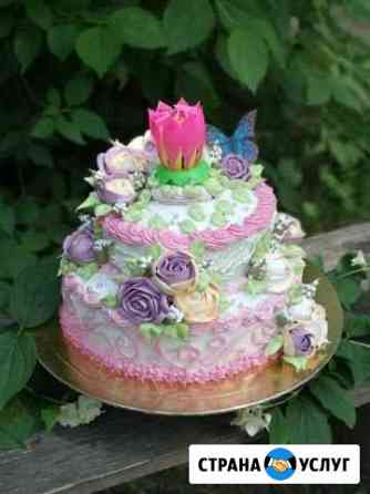 Торт на заказ Псков