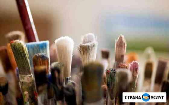 Художник. Роспись стен, сувениров, одежды. Стихи Кемерово