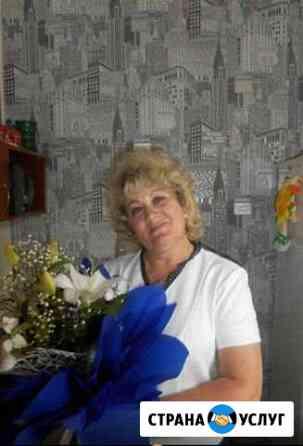 Няня, помощник для ребенка Пермь