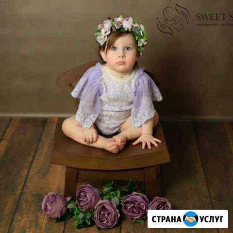 Фотограф Омск