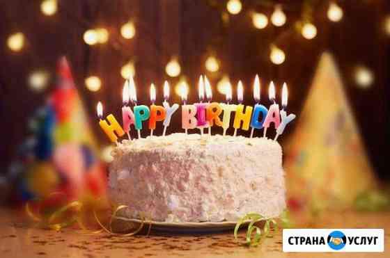 Фотограф на День Рождения и Юбилей Ижевск