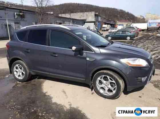 Авто под рекламу Мурманск