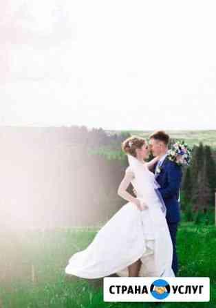 Свадебный фотограф+ видеосъемка в подарок Ижевск
