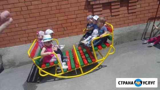 Детский сад Владикавказ