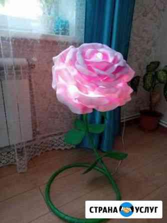 Роза светильник Ижевск