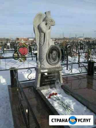Памятники Митрофановка Митрофановка
