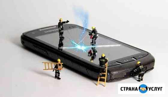 Ремонт телефонов и планшетов,прочей техники Йошкар-Ола